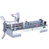 G1WY 100-1000ml Single Head Water Bottle Filling Machine Pneumatic liquid medicine Filling Machine for insecticide