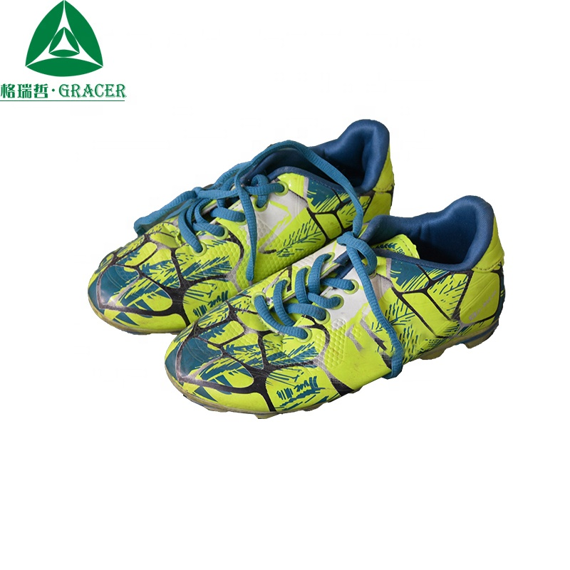 Wholesale Used Shoes Soccer Shoes Used Sport Shoes