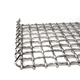 Factory price supply Crimped wire mesh coal sieve net