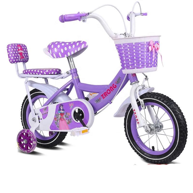 2018 ขายร้อน 12-18 นิ้วร้อนขาย bisiklet สาวสไตล์ใหม่เด็กจักรยานเด็กจักรยาน