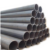 Factory Direct Weld ERW Black Steel Pipe