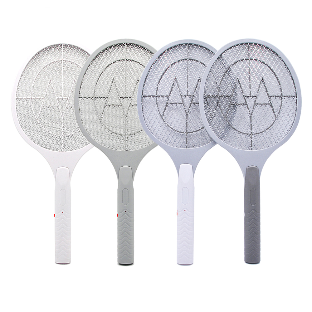 <strong>Electronic</strong> insect <strong>killer</strong> high quality 2AA battery <strong>mosquito</strong> swatter pest control