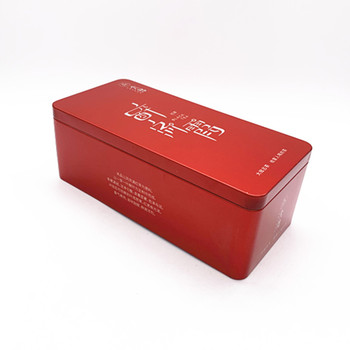 sublimation blank metal square metal soap flat metal perfume for recipes tin box