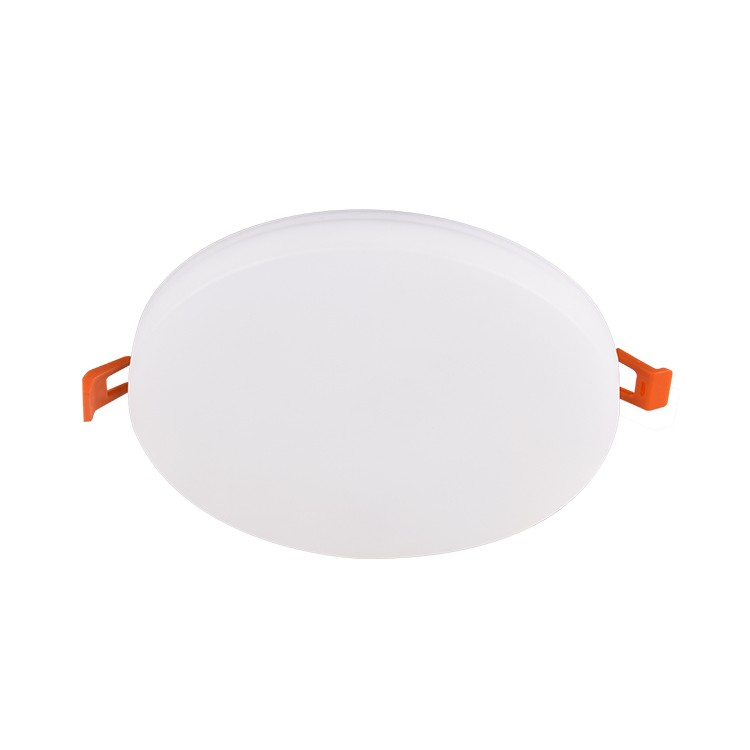 UltraThin Round Ceiling Recessed Down Light Slim 9W 12W18W 24W Frameless LED Downlight