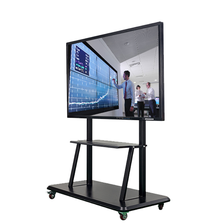 "86 ""Big Screen led touch smart board interactive whiteboard voor vergaderzaal"