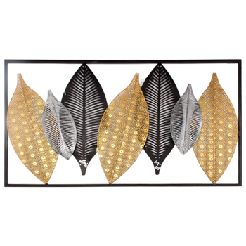 Wall Hanging Decor Modern Metal Home Decoration