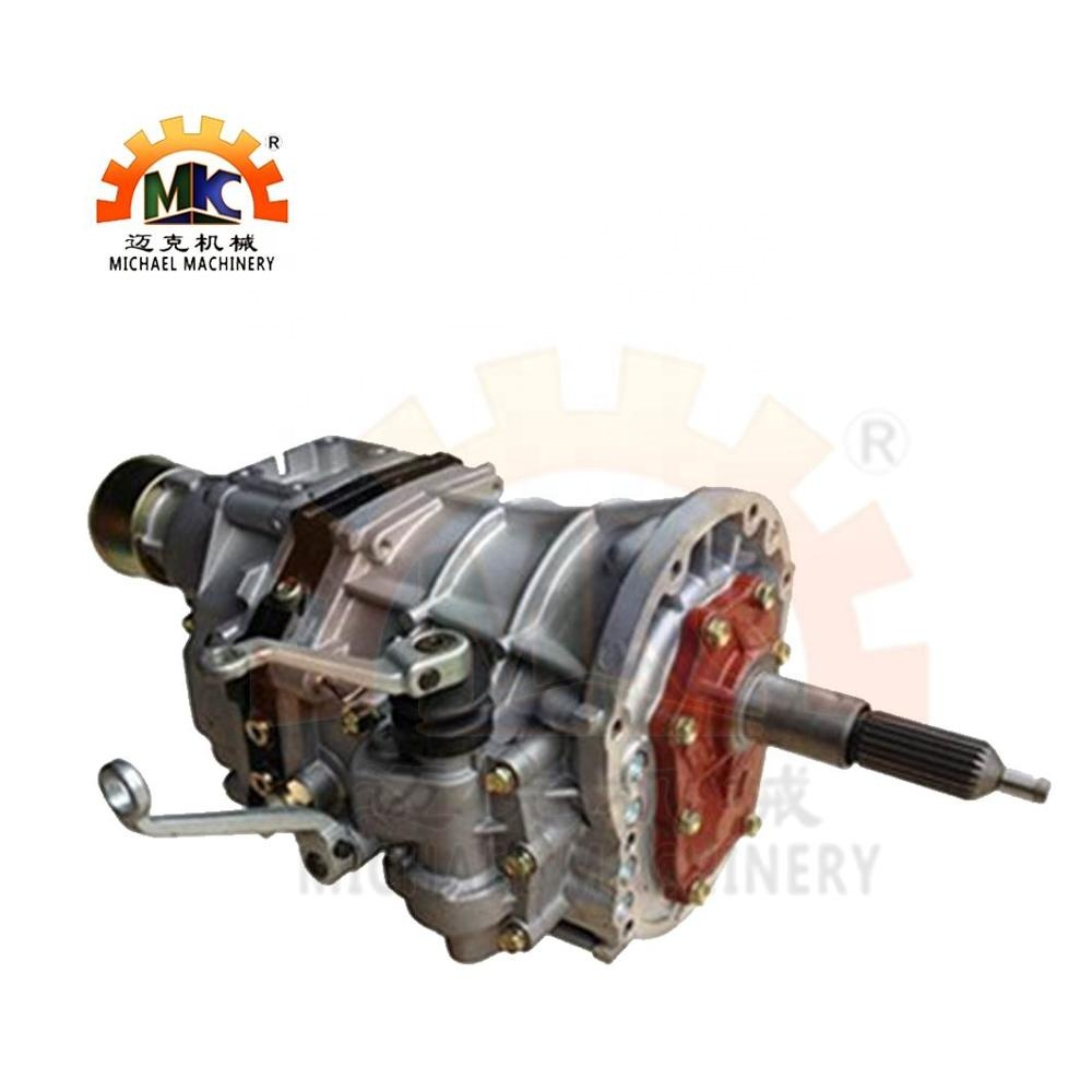 Manual Transmission Gearbox for Toyota Hiace/Hilux/Land Cruiser