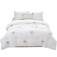 four seasons comforters full size China wholesale printed 100% cotton kids cotton quilts
