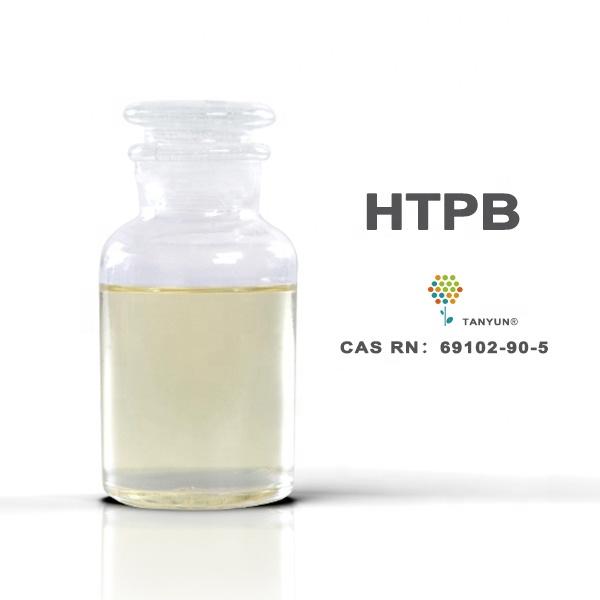 Fuente del fabricante de diferentes hidroxilo los valores de propulsante sólido AP hidroxilo polibutadieno con grupos terminales/htpb