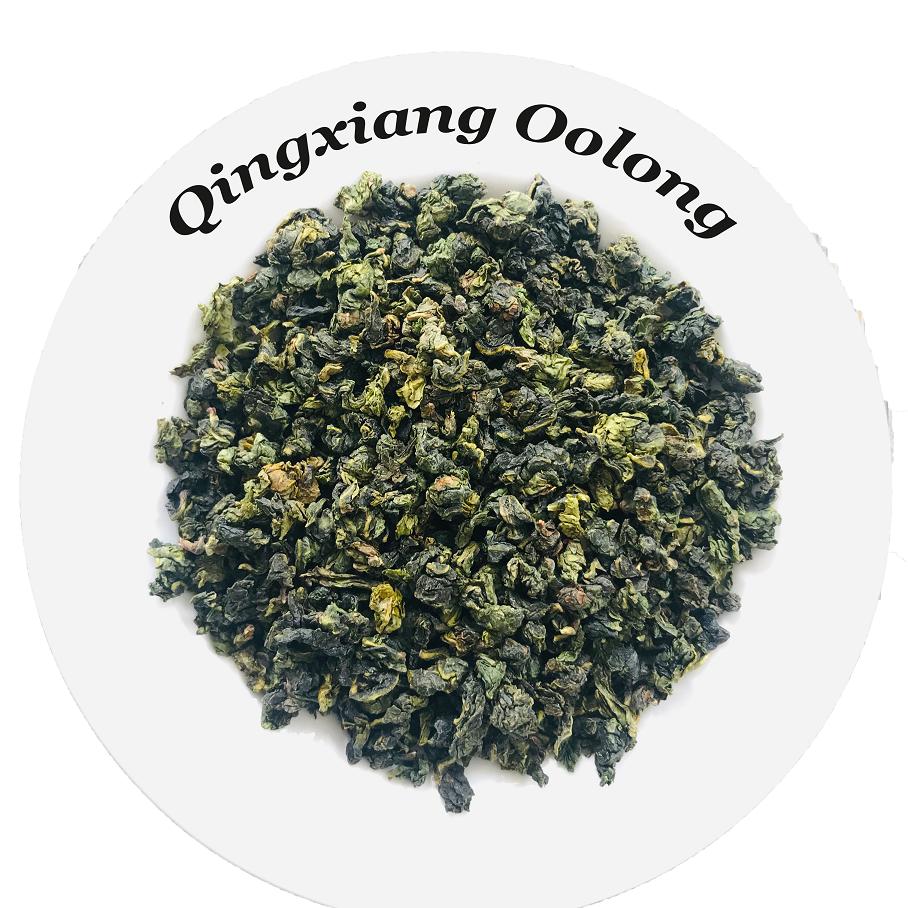 2020 Organic Qing Xiang Oolong Semi Fermented Chinese Oolong Tea Tie Guan Yin - 4uTea   4uTea.com