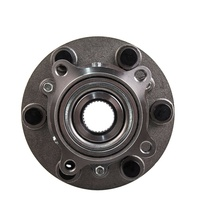 Factory Direct Front Wheel Hub Bearing Auto For Mitsubishi OEM MR992374 Auto Parts