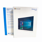 WIN 10 home Operating System Software Microsoft windows 10 home Retail Package Hot sale software