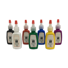 BL Natuur 15ml Tattoo Pigment <span class=keywords><strong>Inkt</strong></span> Voor Body Tattoo