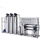Alkaline Water Purifier Filter Treatment System Plant Machine