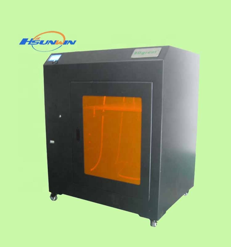China HD-Z350B industriële 3d printer