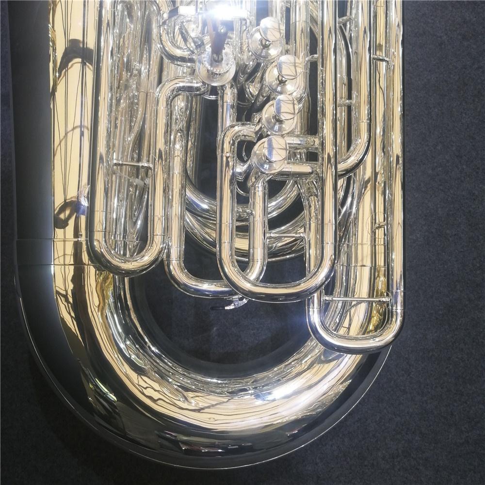 professional C tone tuba