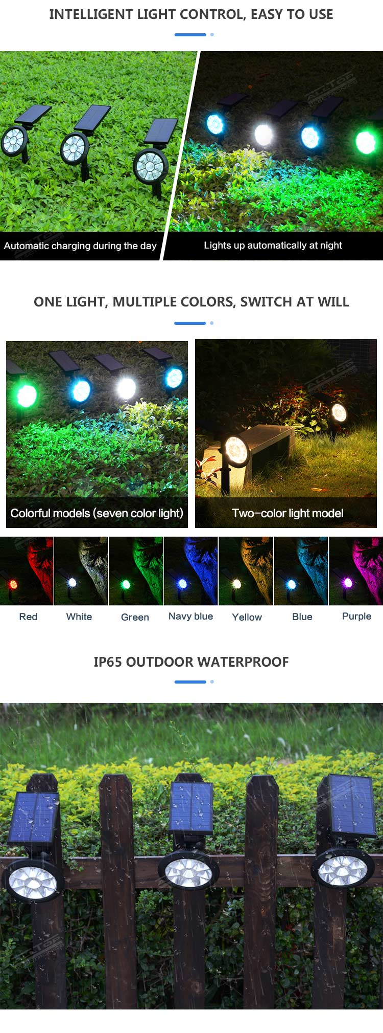 waterproof garden lights-9