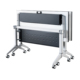 Greatway new design metal folding table leg for training room folding desk