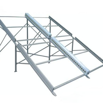 Solar Power Mounting Structure PV Brackets for Solar Energy System Panel Products
