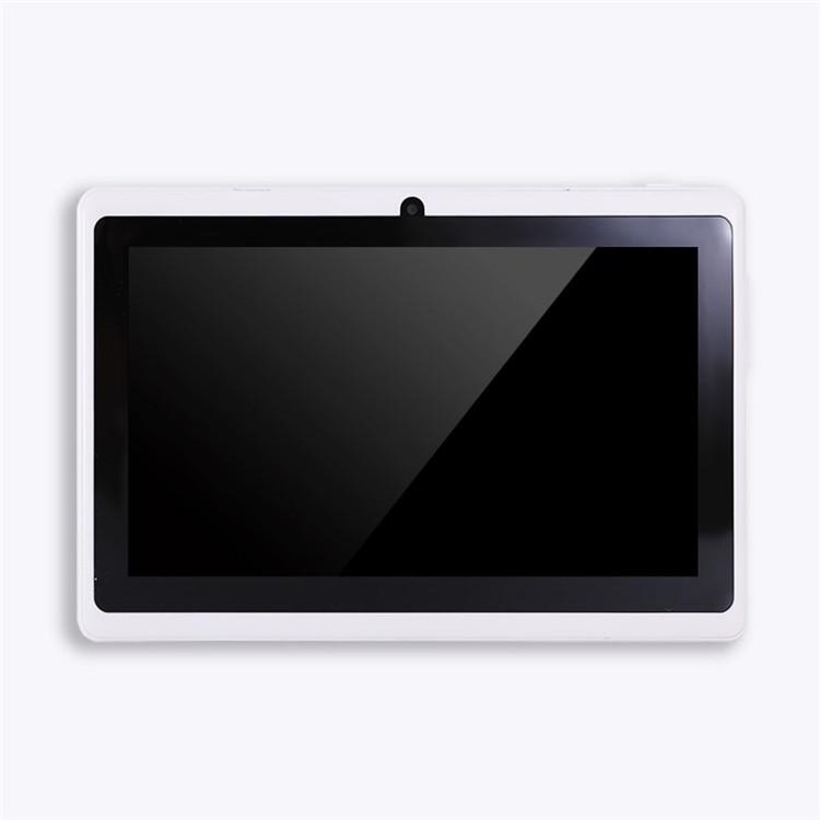 Crianças tablet crianças tablet 7 polegadas android 4.4 dual core tablet pc barato