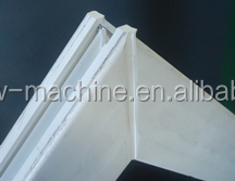 UPVC windows machine