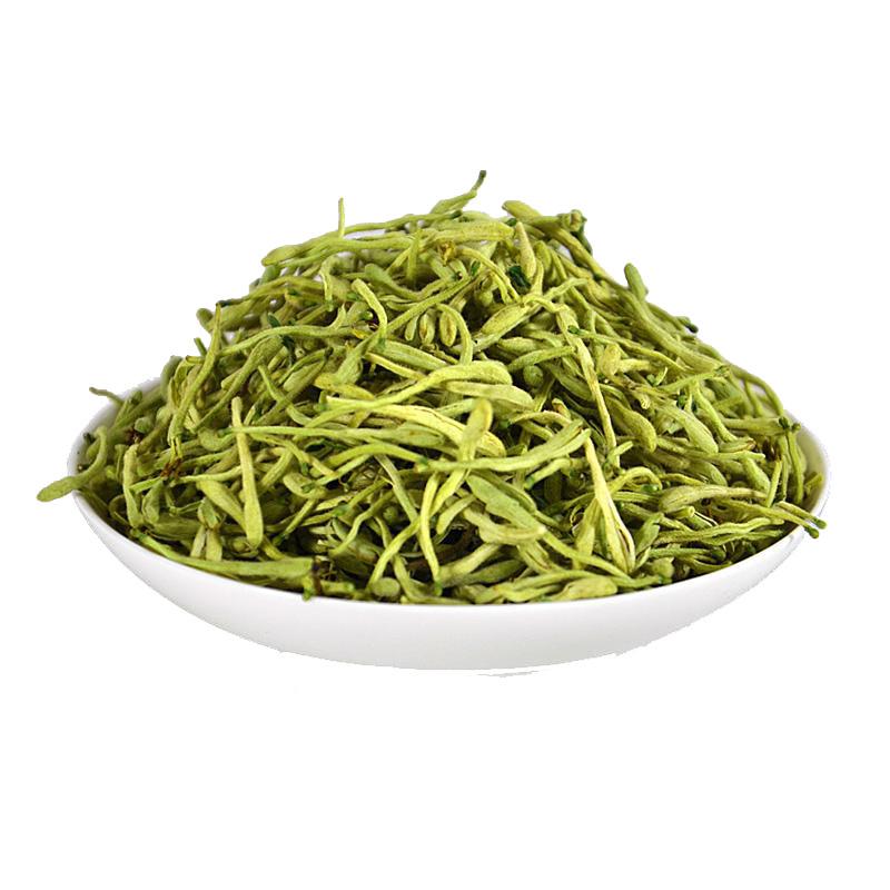 100% Natural Slimming Flavour Herb Dried Flowers Honeysuckle Tea - 4uTea   4uTea.com