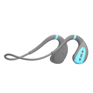hot sell IPX8 waterproof sports TWS  headphones with MP3 Player