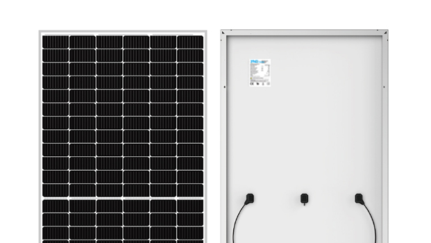 430W 440W 450W  9BB 166MM 144cells half cell monocrystalline solar panel PV high output for solar system