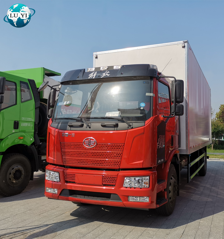 High Quality Used Or New Sino Truck Howo Stake Type Lorry