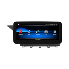 NaviHua 10.25 ''Android 9,1 Auto Radio dvd-spieler gps-Navigation für Mercedes Benz GLK X204 Androide Bildschirm 2013- 2015 4G <span class=keywords><strong>Video</strong></span>
