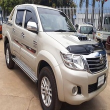 2012,2014 HILUX รถกระบะ 4x4 Double Cabin