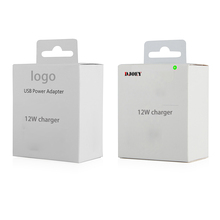 Originele 12 W Usb Charger Adapter 2.4A Tablet Opladen Us Eu Au <span class=keywords><strong>Uk</strong></span> Plug Usb Wall Charger Voor Samsung Voor huawei Voor Apple