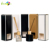 Custom Foldable Tealight Rigid Paper Candle Soap Jar Holder Folding Kraft Gift Box Flat Packing Packaging Luxury Candle Box