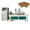 high quality commercial automatic Factory price Woodworking wood 3D engraving machine