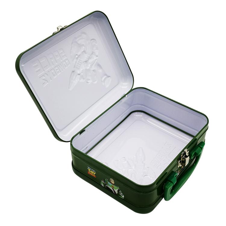 Multifungsi Wire Mesh Logam Kotak dengan Harga Yang Besar