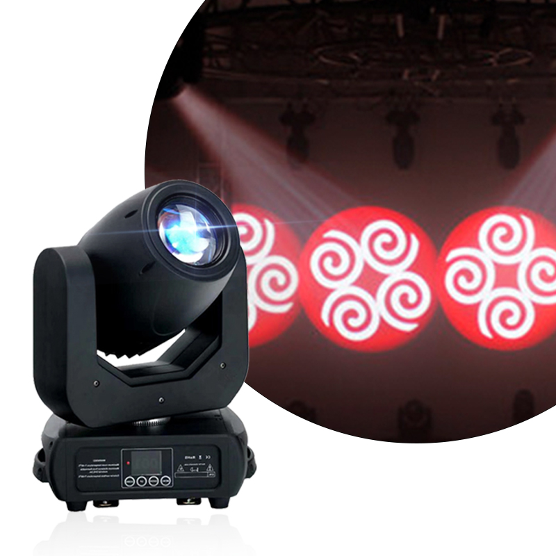 Grace 150W LED Spot Moving Light