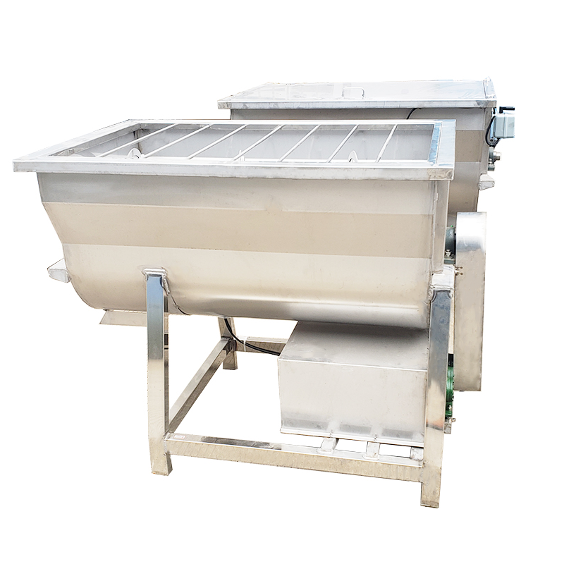 Li-Gong Factory Direct Supply <strong>Powder</strong> Soap Making <strong>Machine</strong> Almond Dry <strong>Powder</strong> <strong>Mixing</strong> <strong>Machine</strong> With Ribbon Mixer