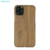 Hot sale Aramid Fiber Walnut  Wood Phone cover For iphone 11