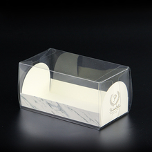 Individuelles logo druck PET <span class=keywords><strong>schweizer</strong></span> rolle verpackung box
