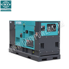 2018 50hz china 80kw mobile trailer genset on sale