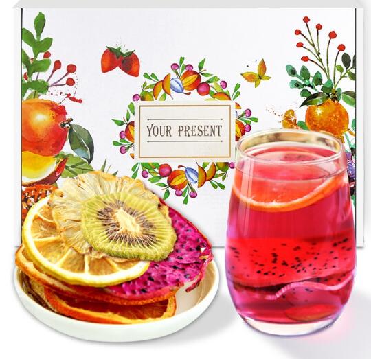 Factory Price Fruit Tea Private Label Chinese Dried Fruit Tea - 4uTea | 4uTea.com