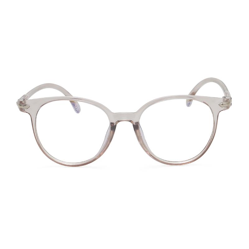 2020 Arrival New Model Eyewear Optical Frame Fashion Designer Cheap Anti Blue Light Blocking Computer Glasses