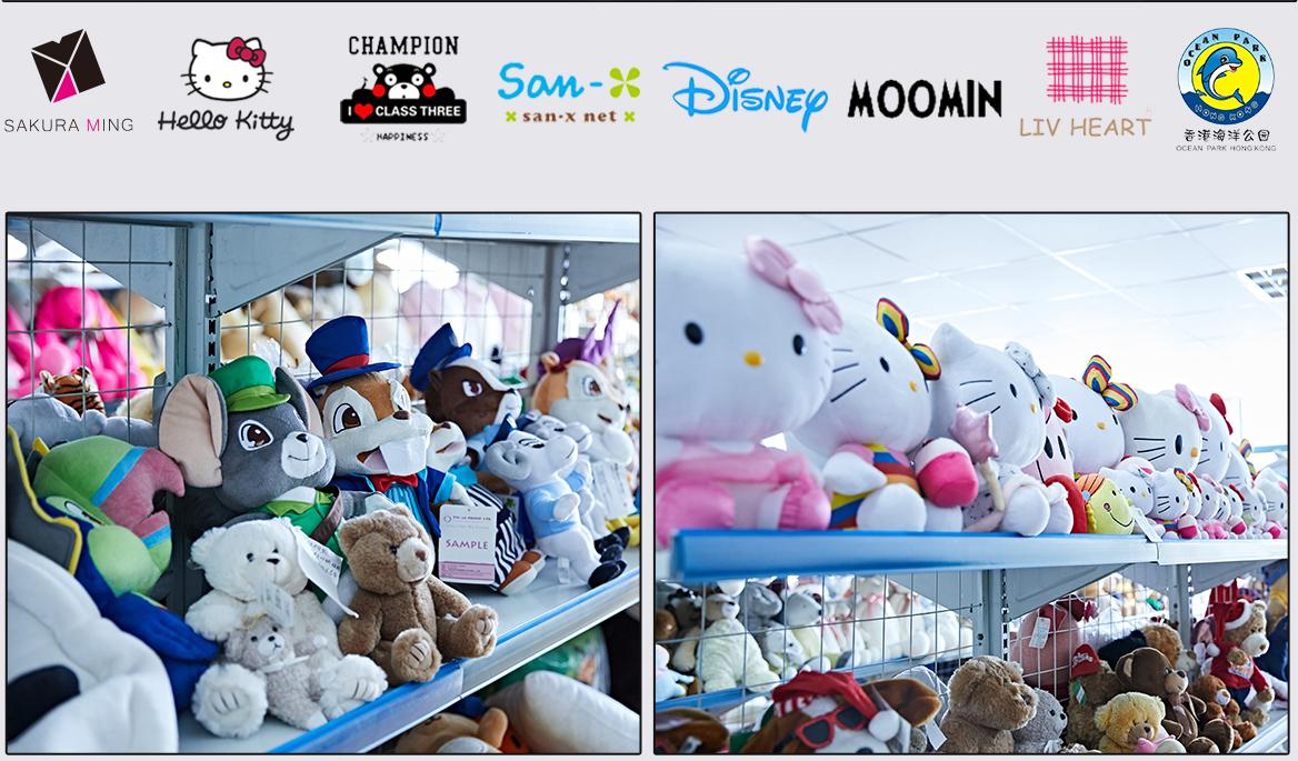 Cina produttore di giocattoli di peluche di alta qualità elefante peluche giocattolo nessun minimo
