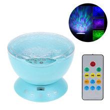 Цветной звездное небо галактика проектор Blueteeth USB Голосовое управление музыкальный плеер светодиодный ночник USB зарядка проекционная лампа...(Китай)