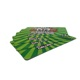 good quality pvc calling cards plastic scratch off prepaid cards paper recharge cards