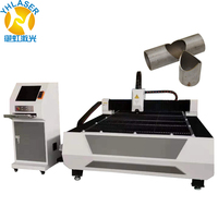 4*8 feet 1325 3d cnc router laser cutting machine / fiber laser cutting for metal