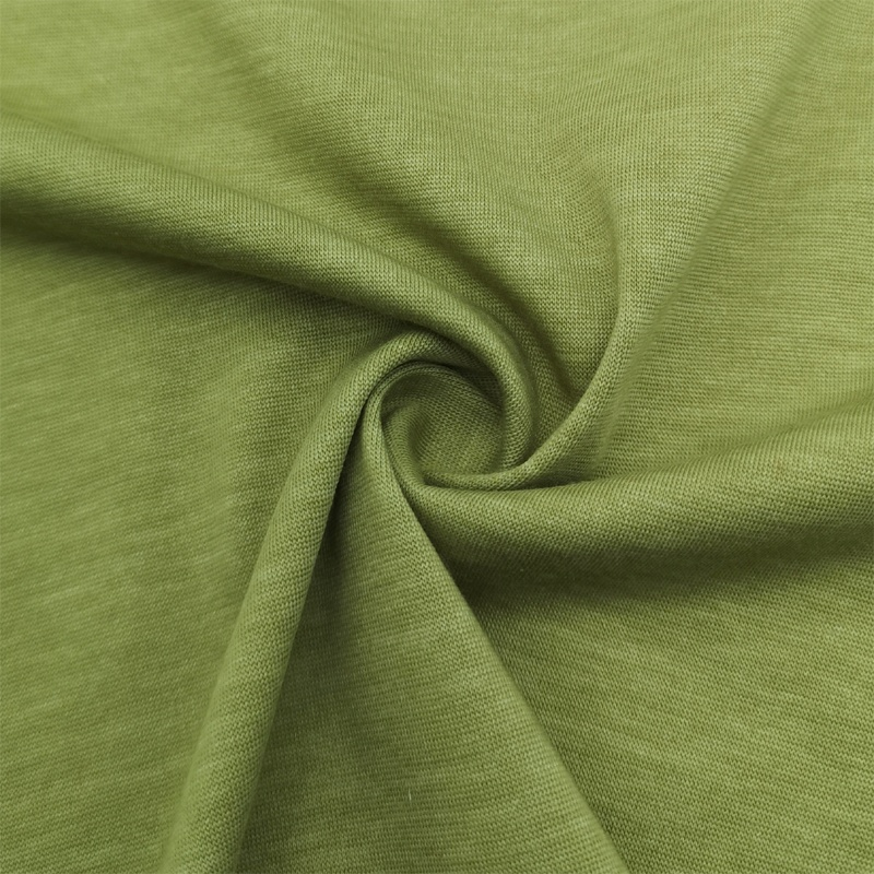 Wholesale Custom Anti-bacterial Copper Ion Fabric Copper Ion Spandex Fabric for Mask