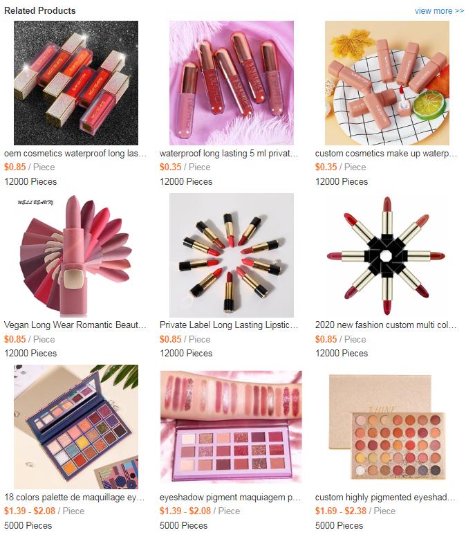 starry honey crystal lip gloss liquid lipstick matte finish waterproof vegan lip gloss / catkin lipstick