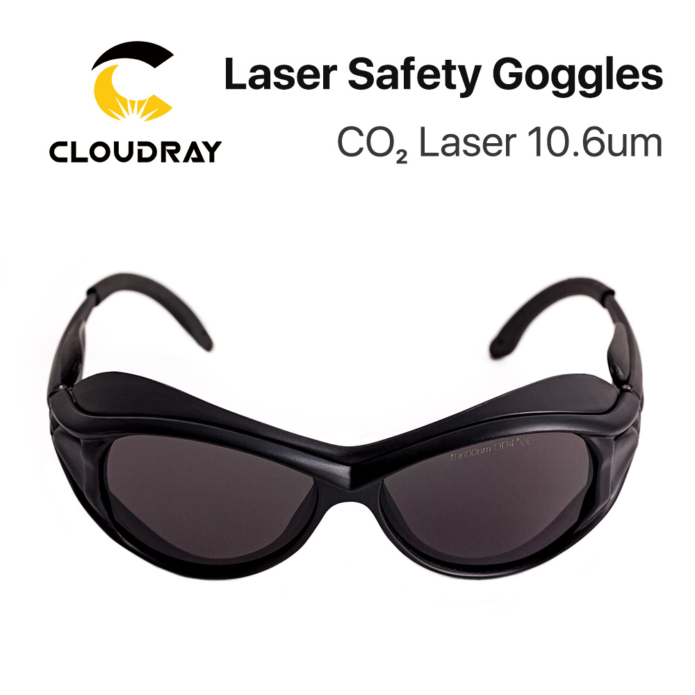 Cloudray CL04 D19.05/20/25mm CO2 USA II-VI Laser Focus Lens