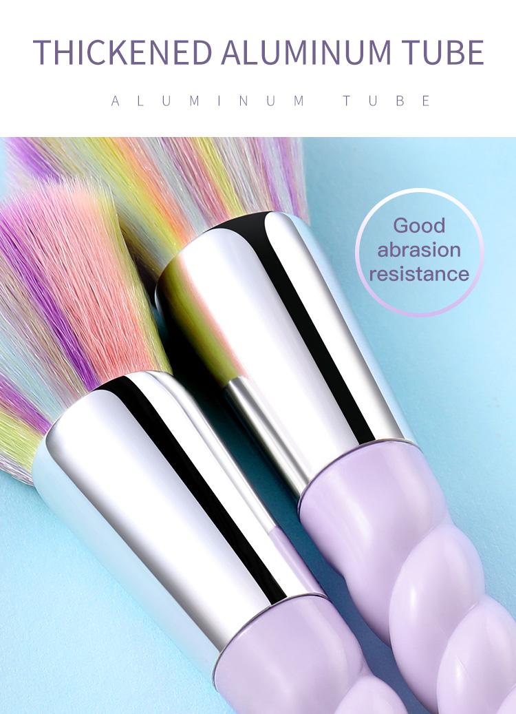 High-end искусственный цветок 3 головки Гвоздика продукты сделано в Южной Африке pro Косметический макияж кисточки набор art КОСМЕТИКА расчёски для волос